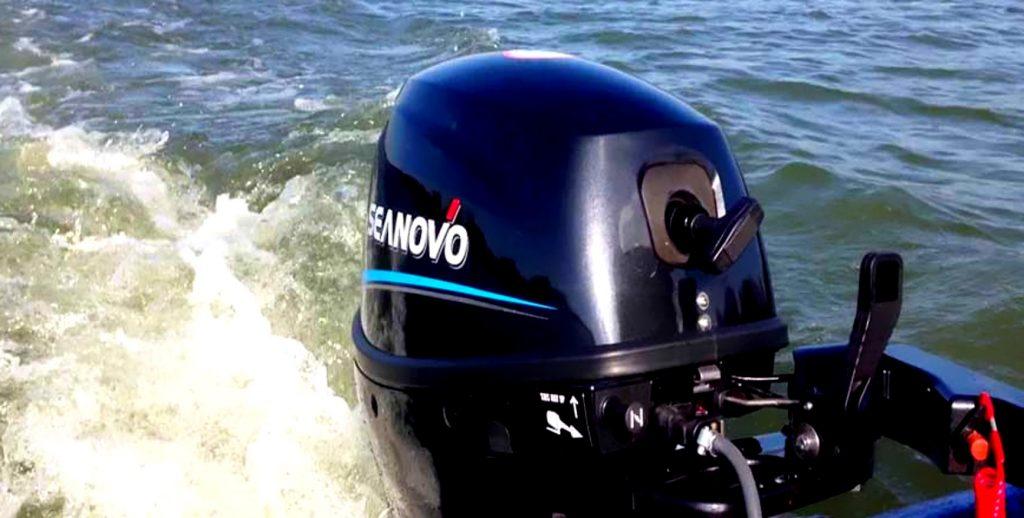 сеаново в рейтинге лодочных моторов из Китая
